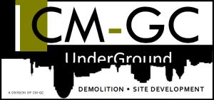 CMGC Underground Logo