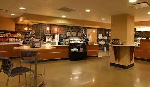 Children's Hospital Cafeteria