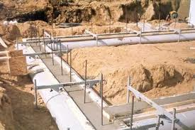 Cm gc construction managers general contractors for Icf basement cost