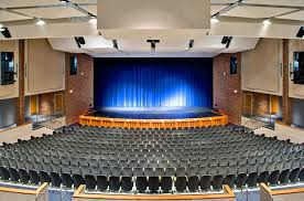 Indian Hill School Theater