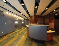 CMGC Kasota Desk